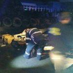 accident telciu2