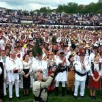 ziua costumului popular nasaud record mondial (9)
