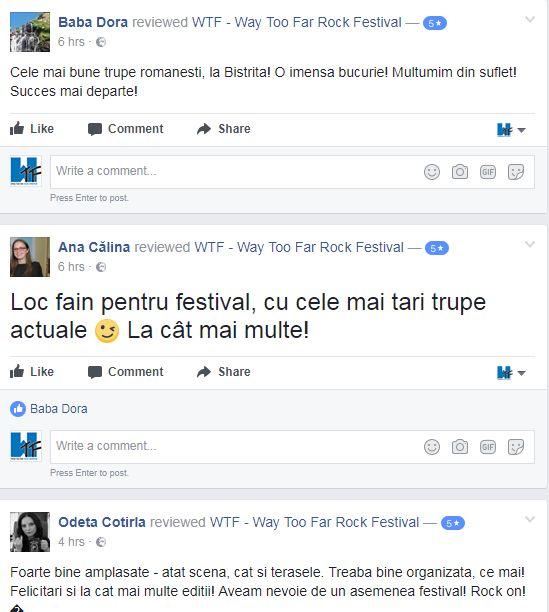 cronici wtf rock festival