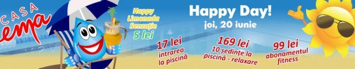 banner happy day 800x150