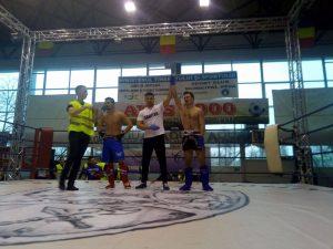 kickboxing-rodna