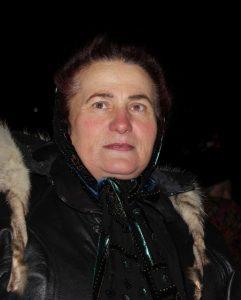 Sofia Ciuciuleac
